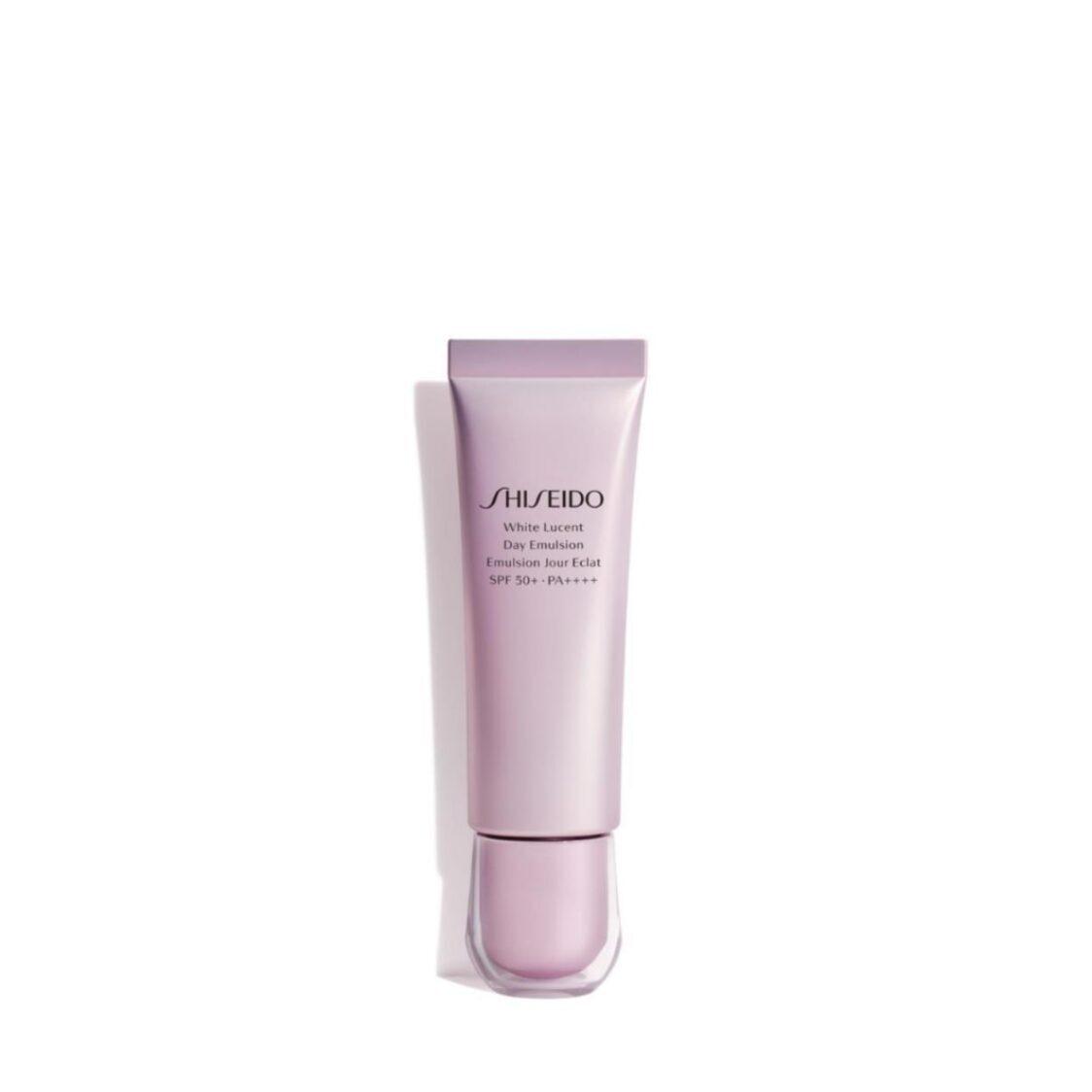 Shiseido White Lucent Day Emulsion