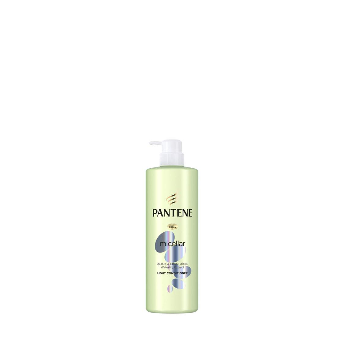 Pantene Conditioner Micellar Detox  Moisturize 530ml