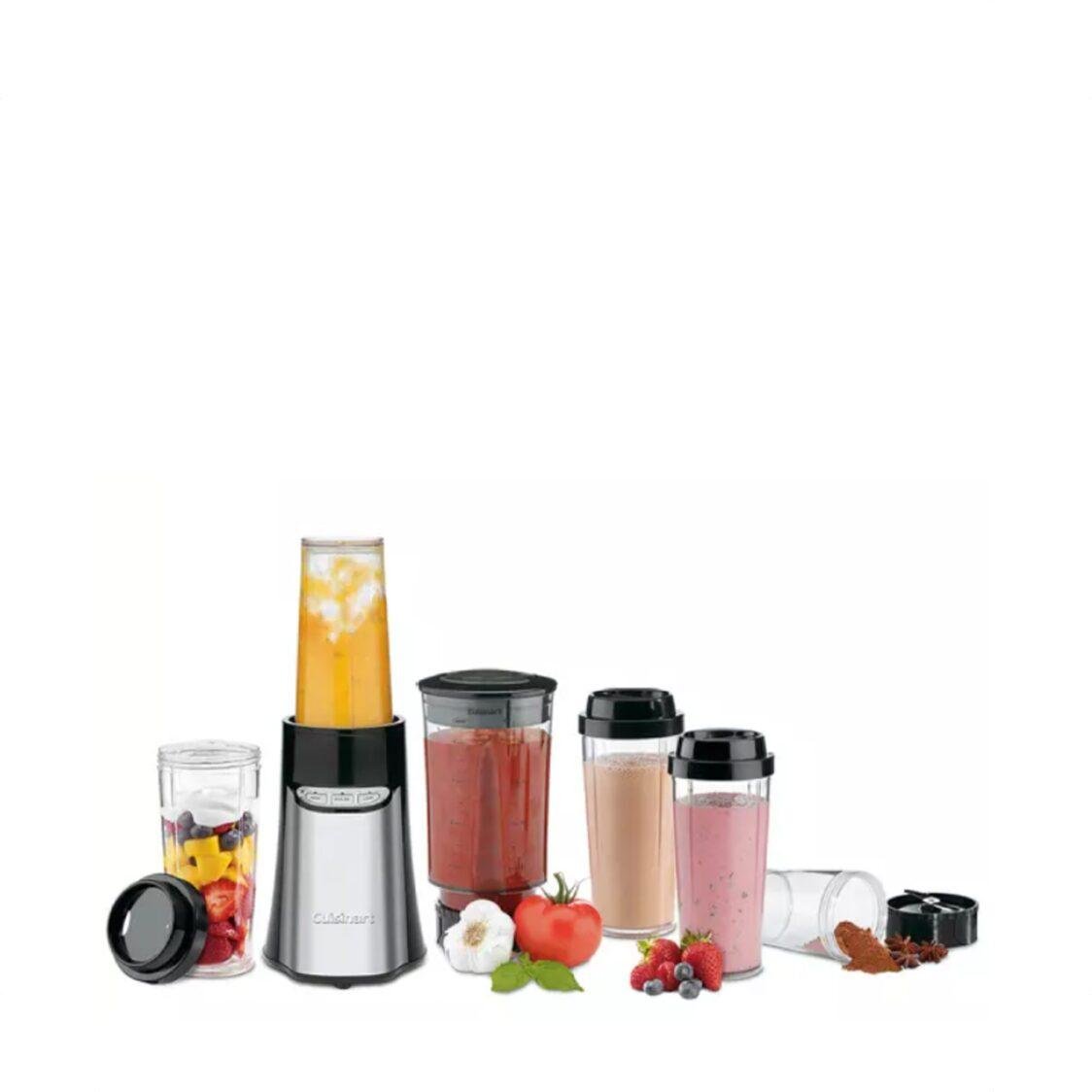 Cuisinart Compact Portable BlendingChopping System