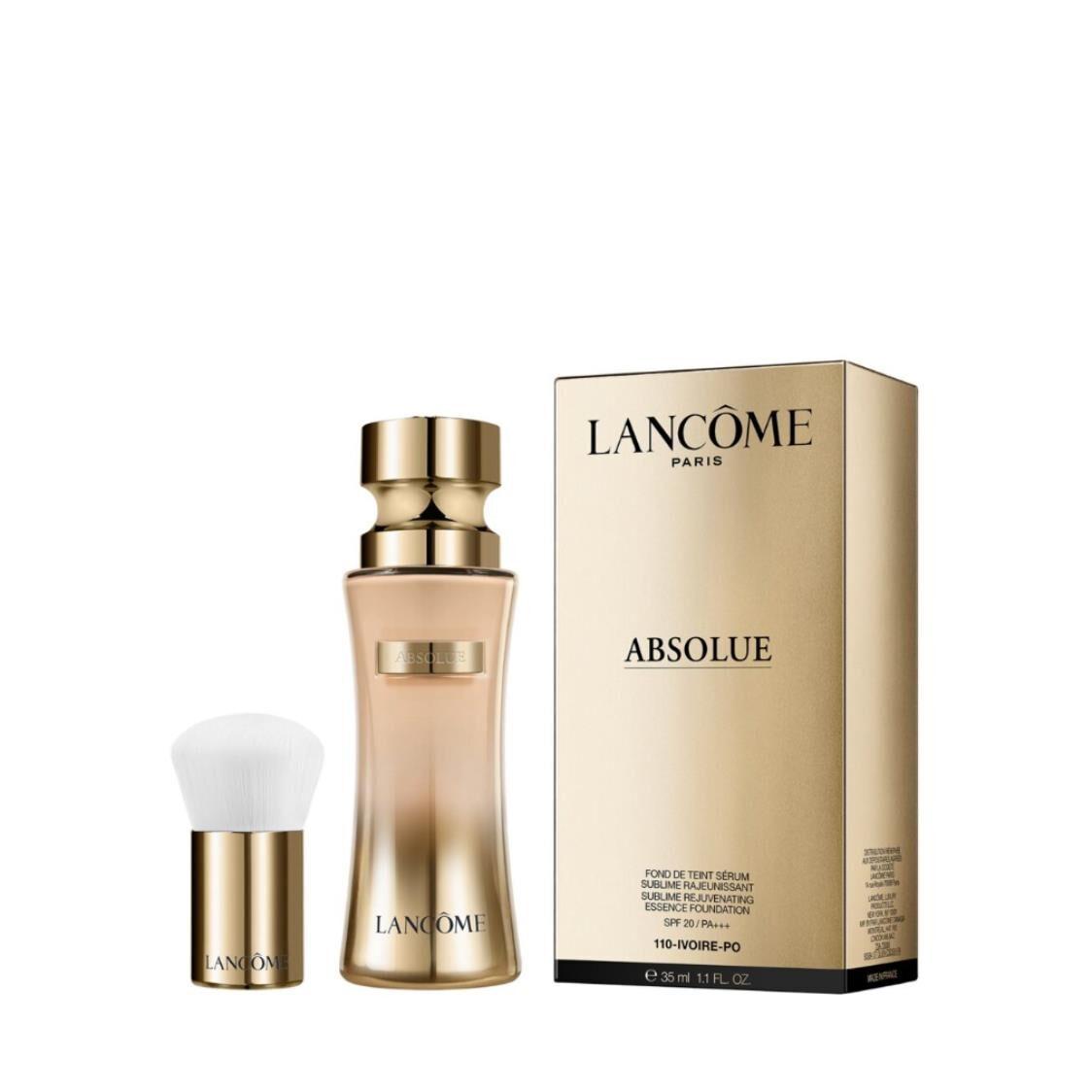 Lancome Absolue Fluid Foundation