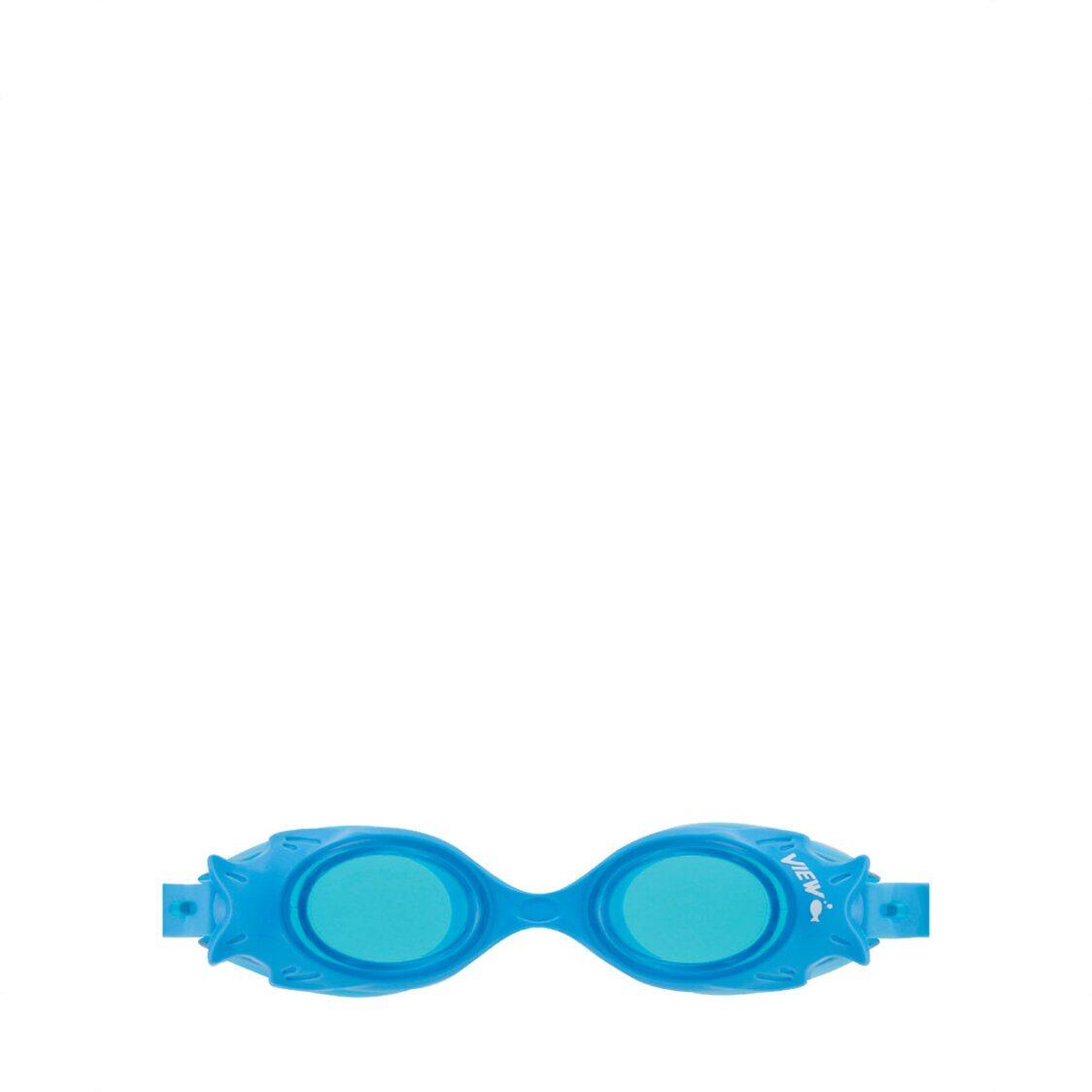 View Junior Goggle Smoke Blue KAV424JSBL