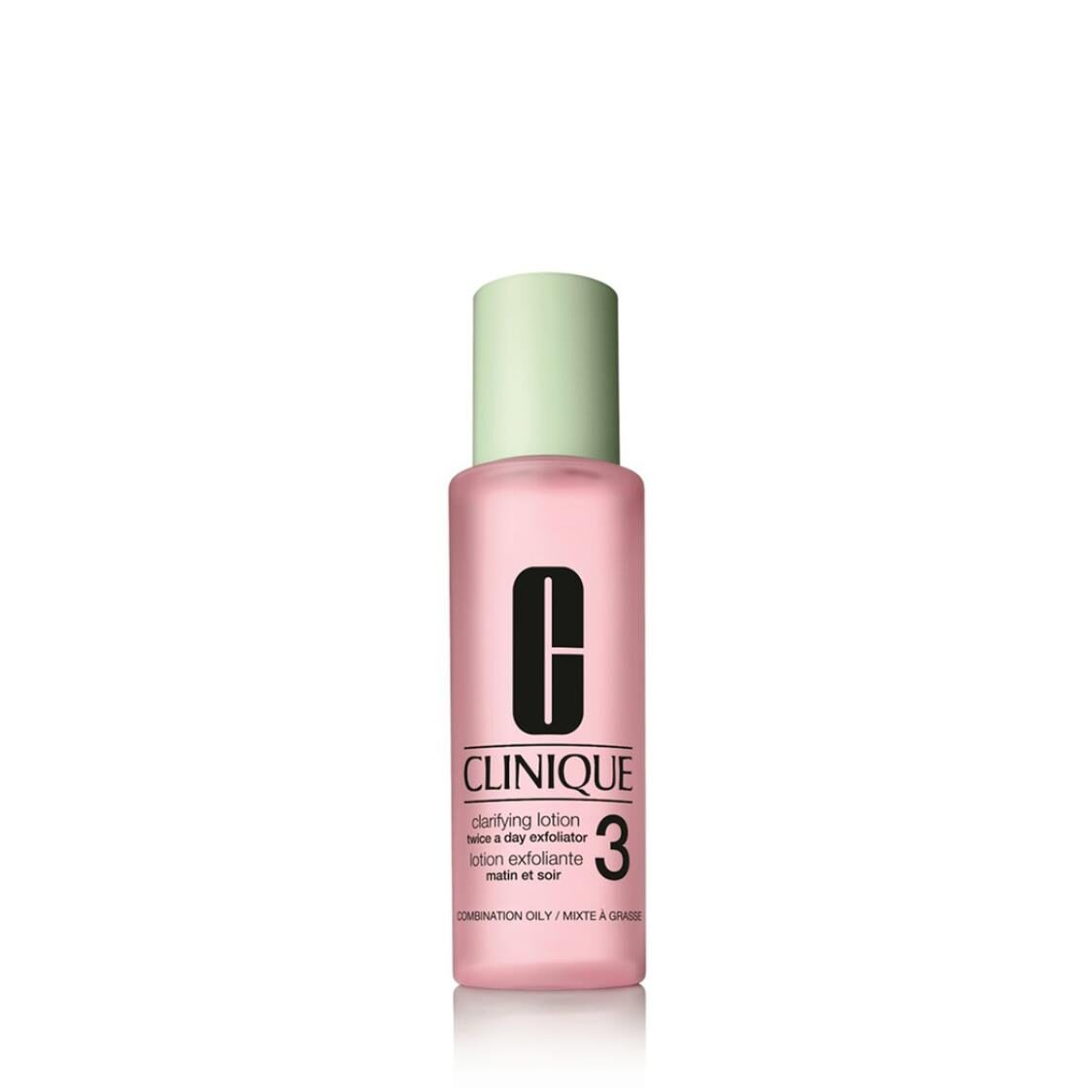Clinique Twice A Day Clarifying Lotion 3 400ml