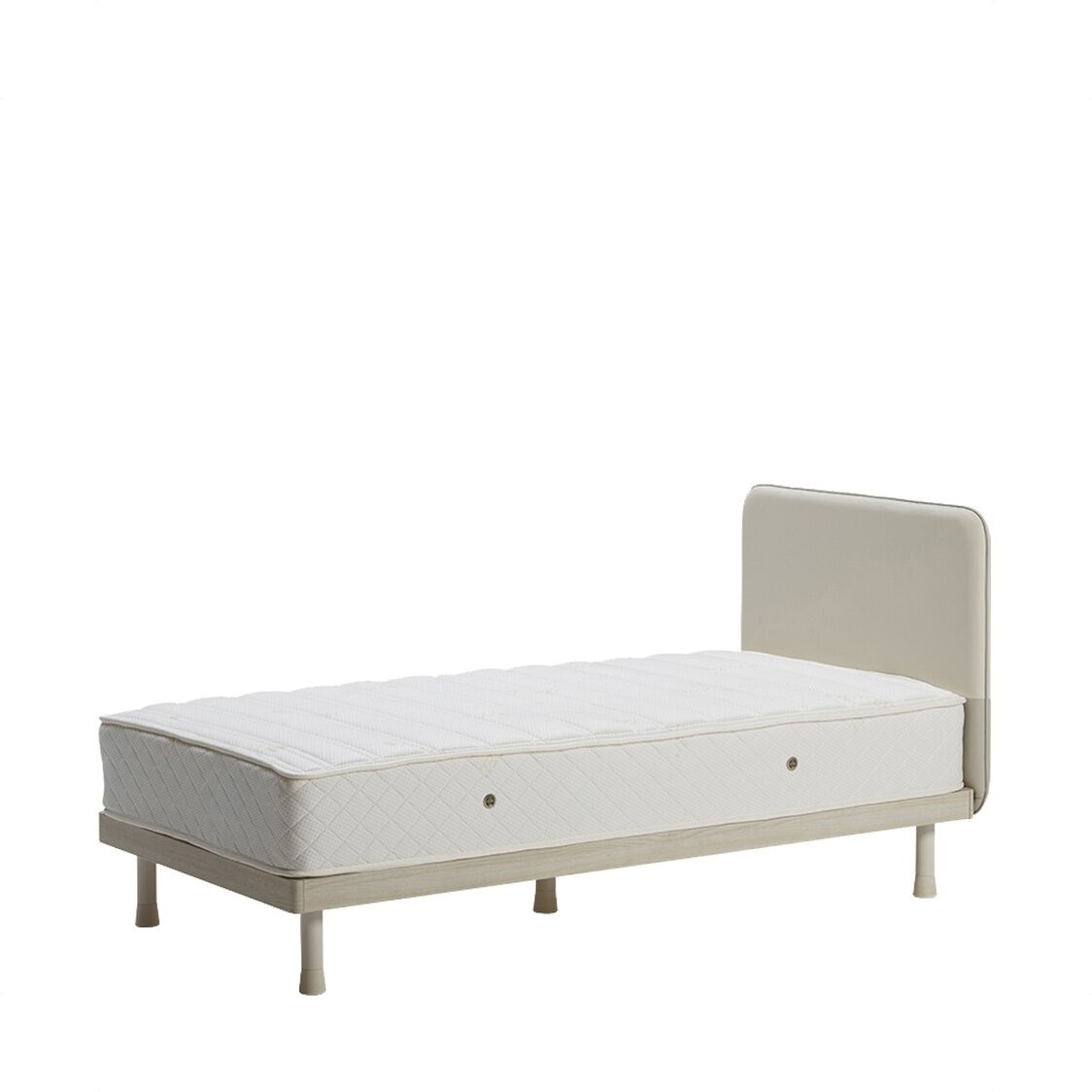 Iloom Cusino bed Artificial Leather S HB721002-A4210