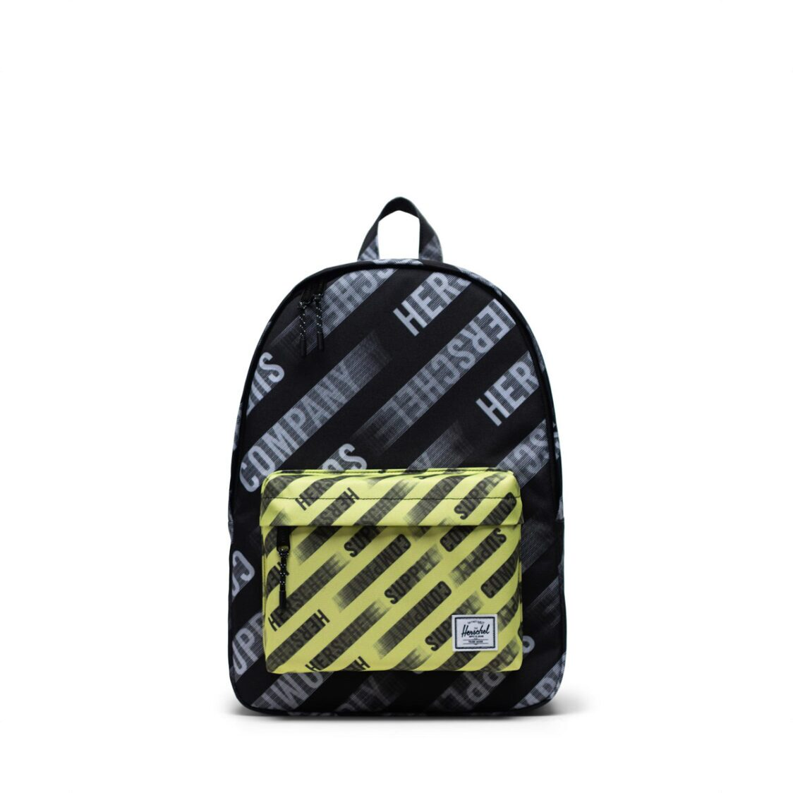 Herschel Classic - Motion BlackHighlight Backpack 10500-04485-OS