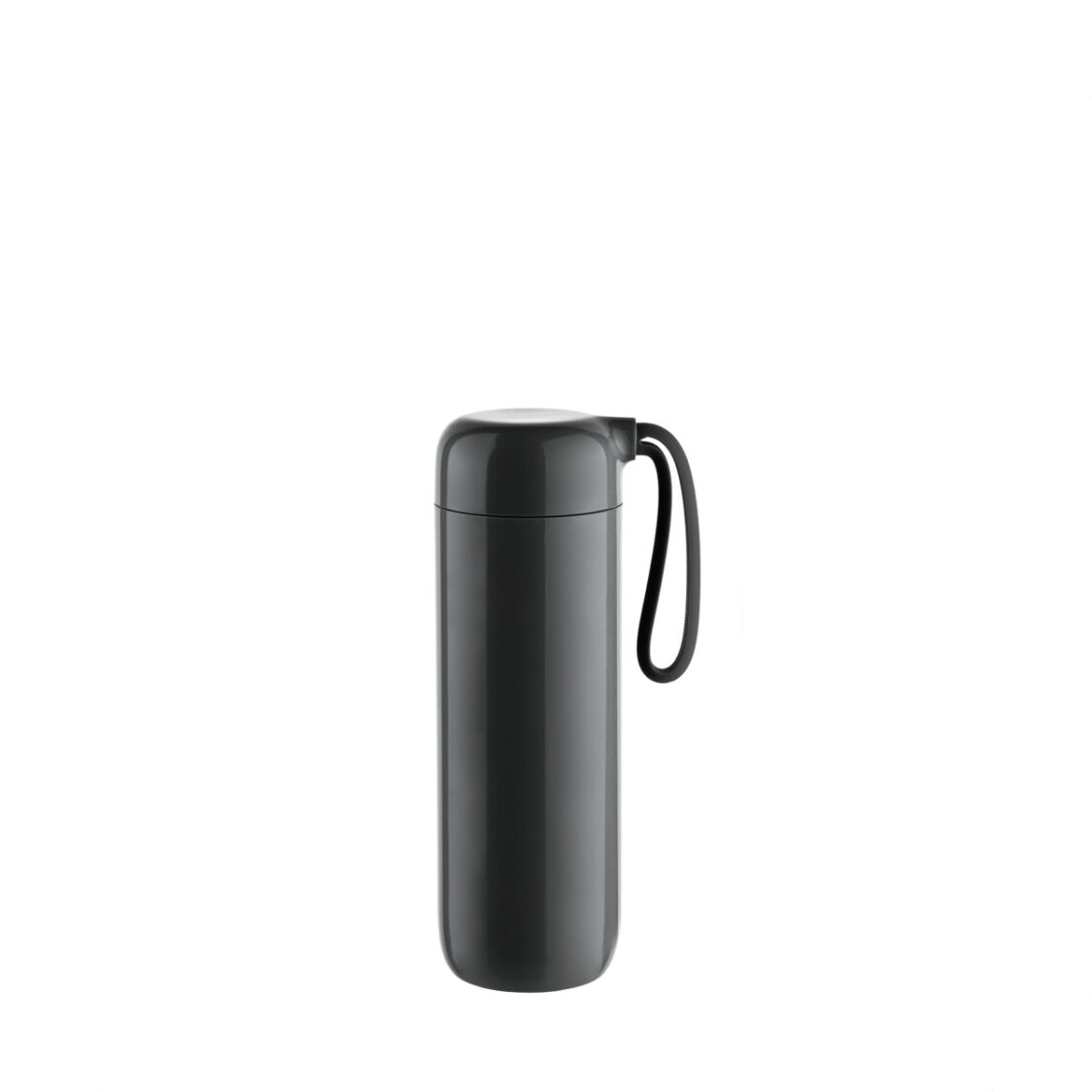 Artiart Water Logo Thermal Bottle Cloud Dark Grey 400ml