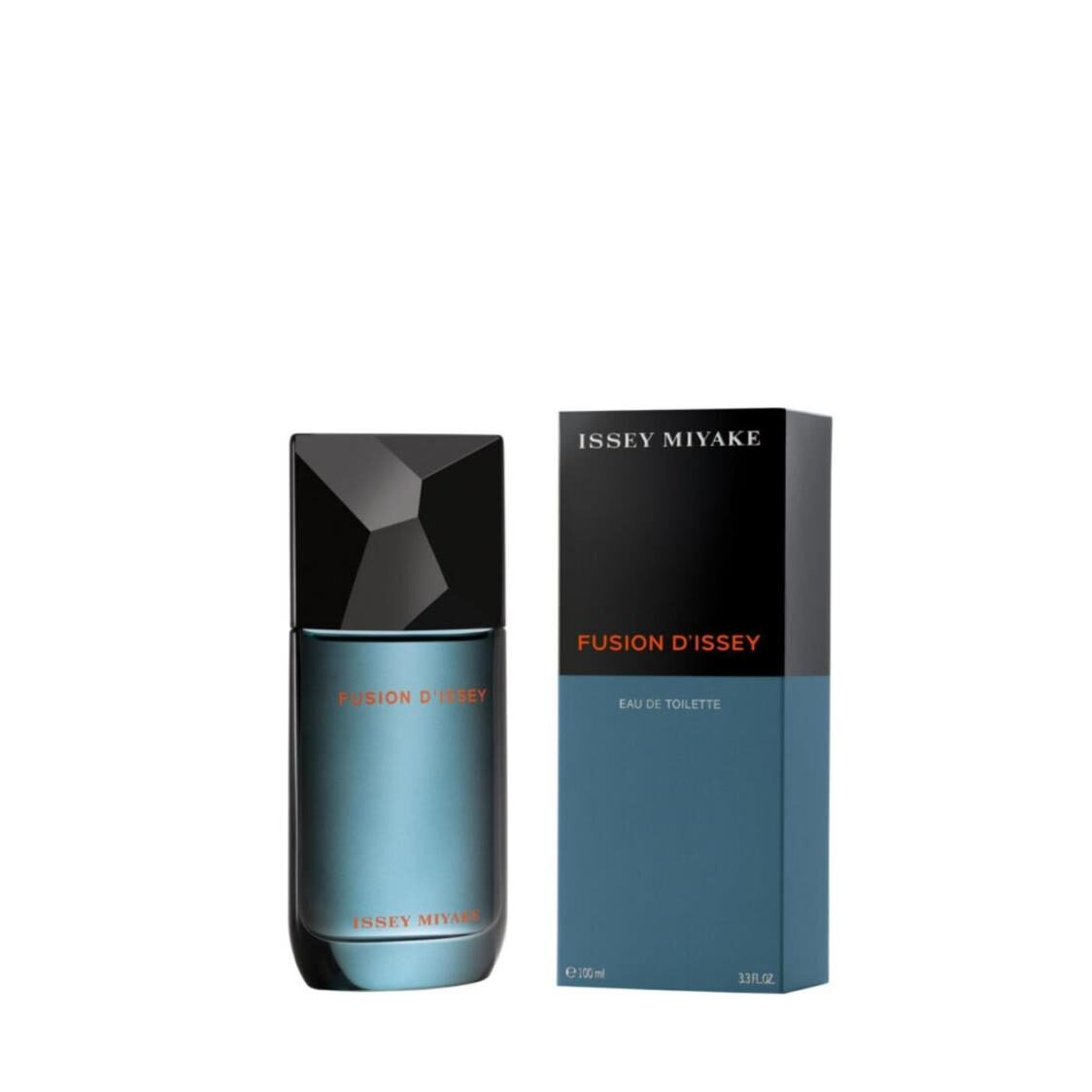 Fusion dIssey EDT 100ml