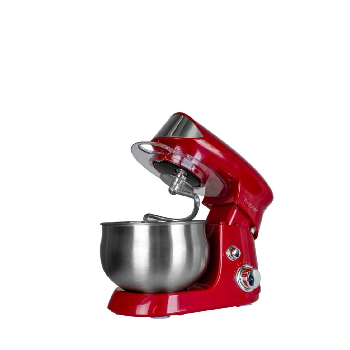 Mayer 35L Stand Mixer Red MMSM216