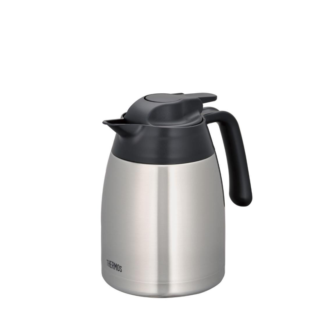 Thermos Stainless Steel Vacuum Insulated Carafe 10L
