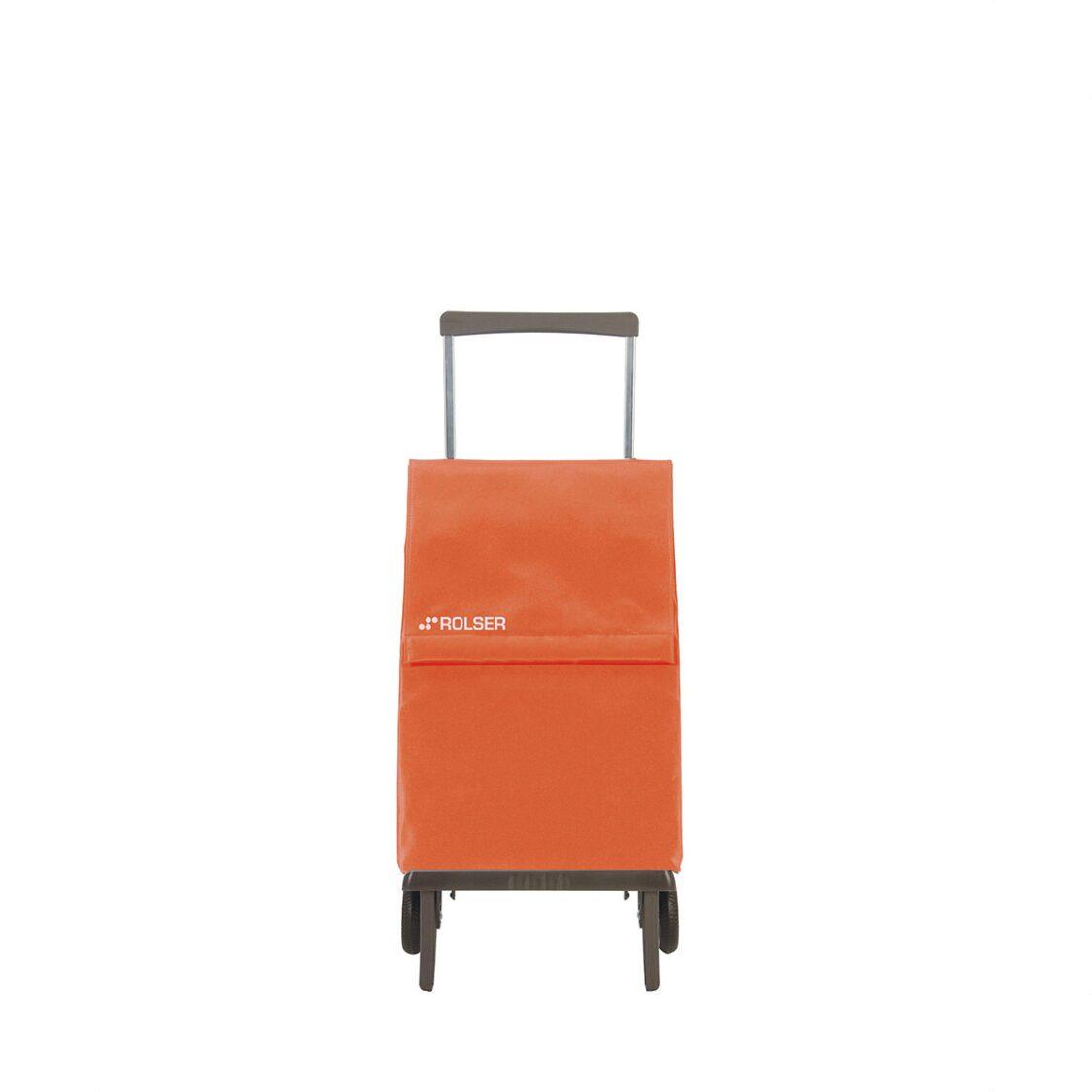 Rolser Plegamatic Mandarina Orange J40032