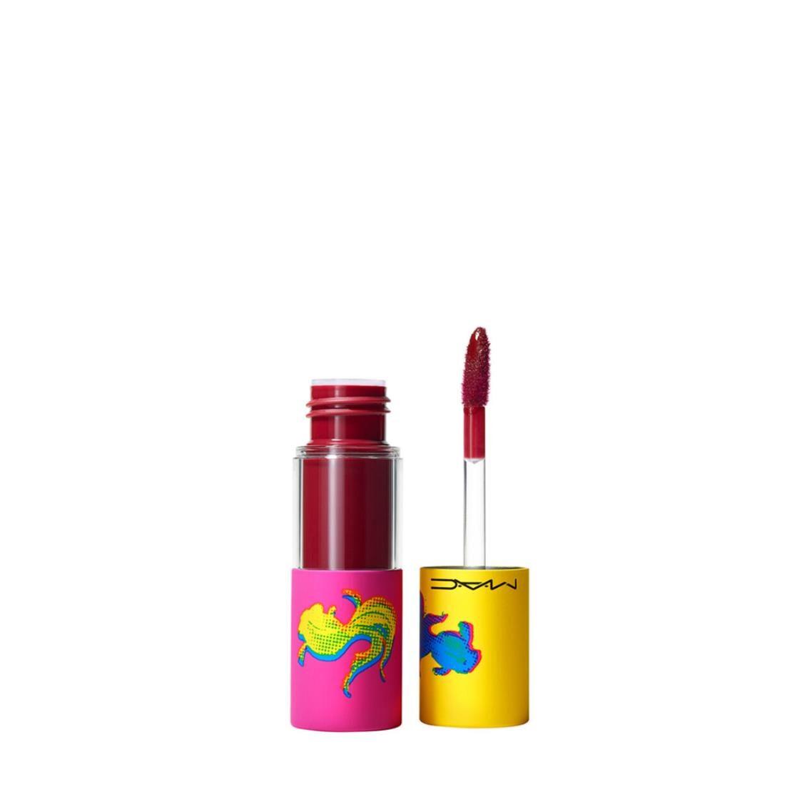MAC Moon Masterpiece Versicolour Varnish Cream Lip Stain