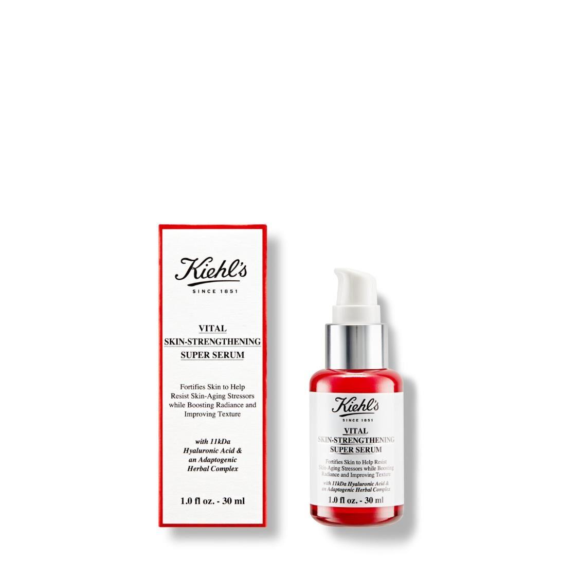 Kiehls Since 1851 Vital Skin-Strengthening Super Serum 30ml