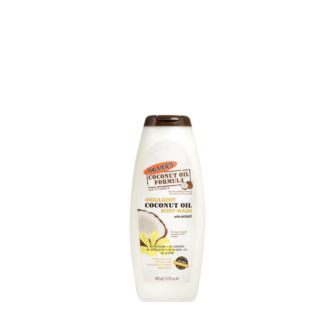 Palmers Coconut Body Wash 400ml