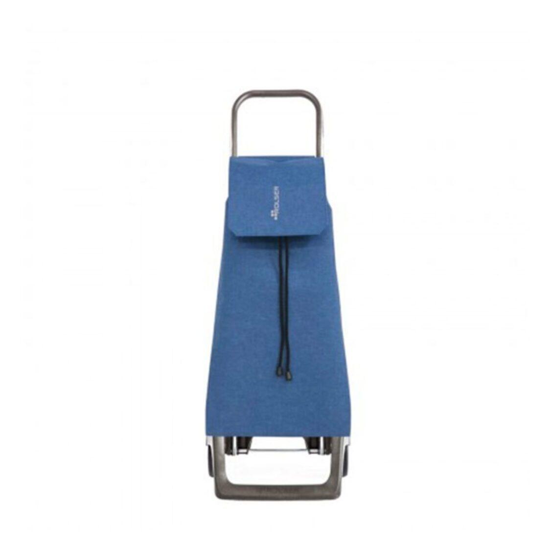 Rolser Jet-038 Shopping Trolley Blue J65748