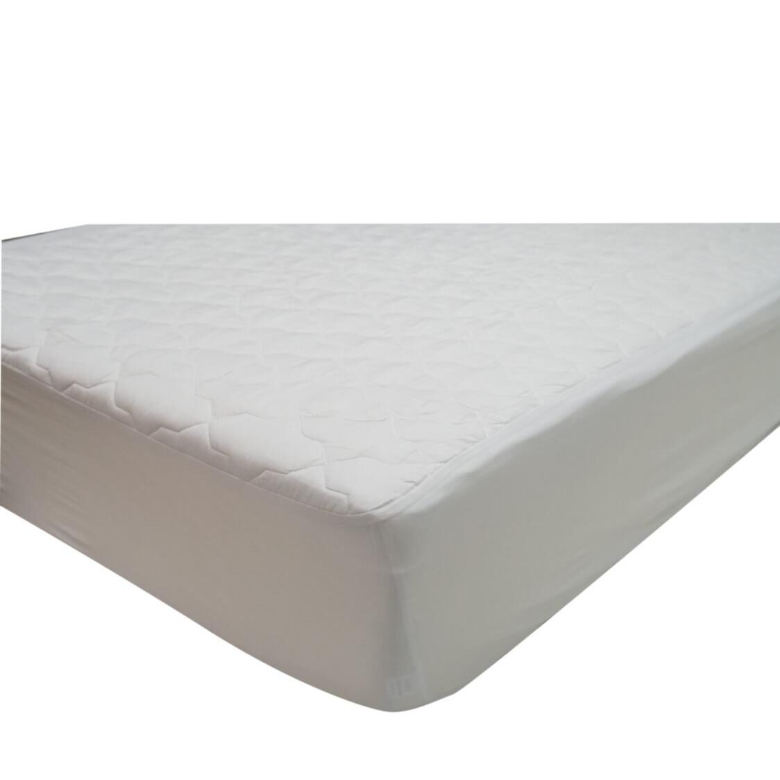 Claire De Solene Fitted Mattress Protector