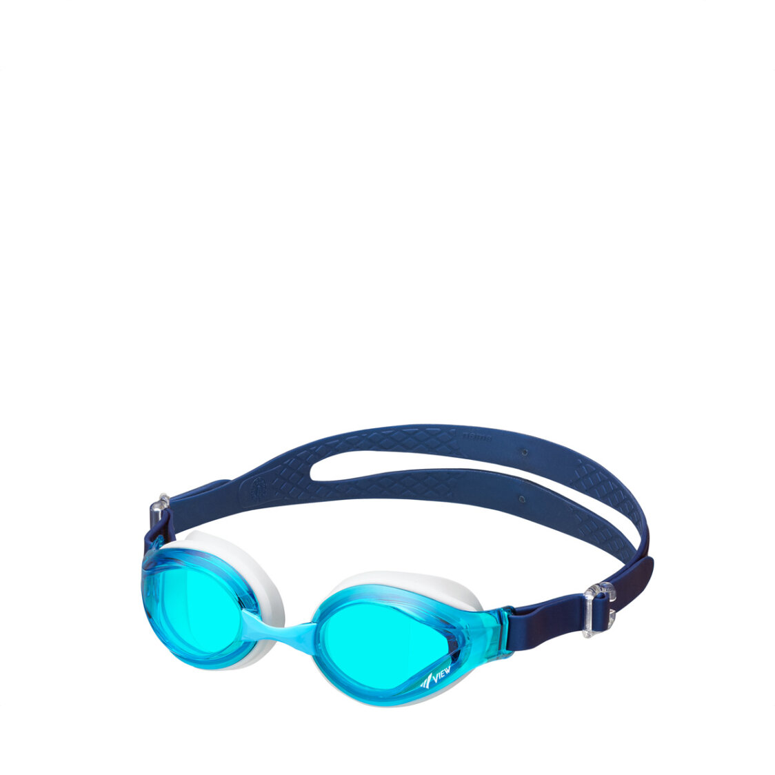 View Junior Goggle 6 To 12 Years Old Aqua Marine AAV760JA