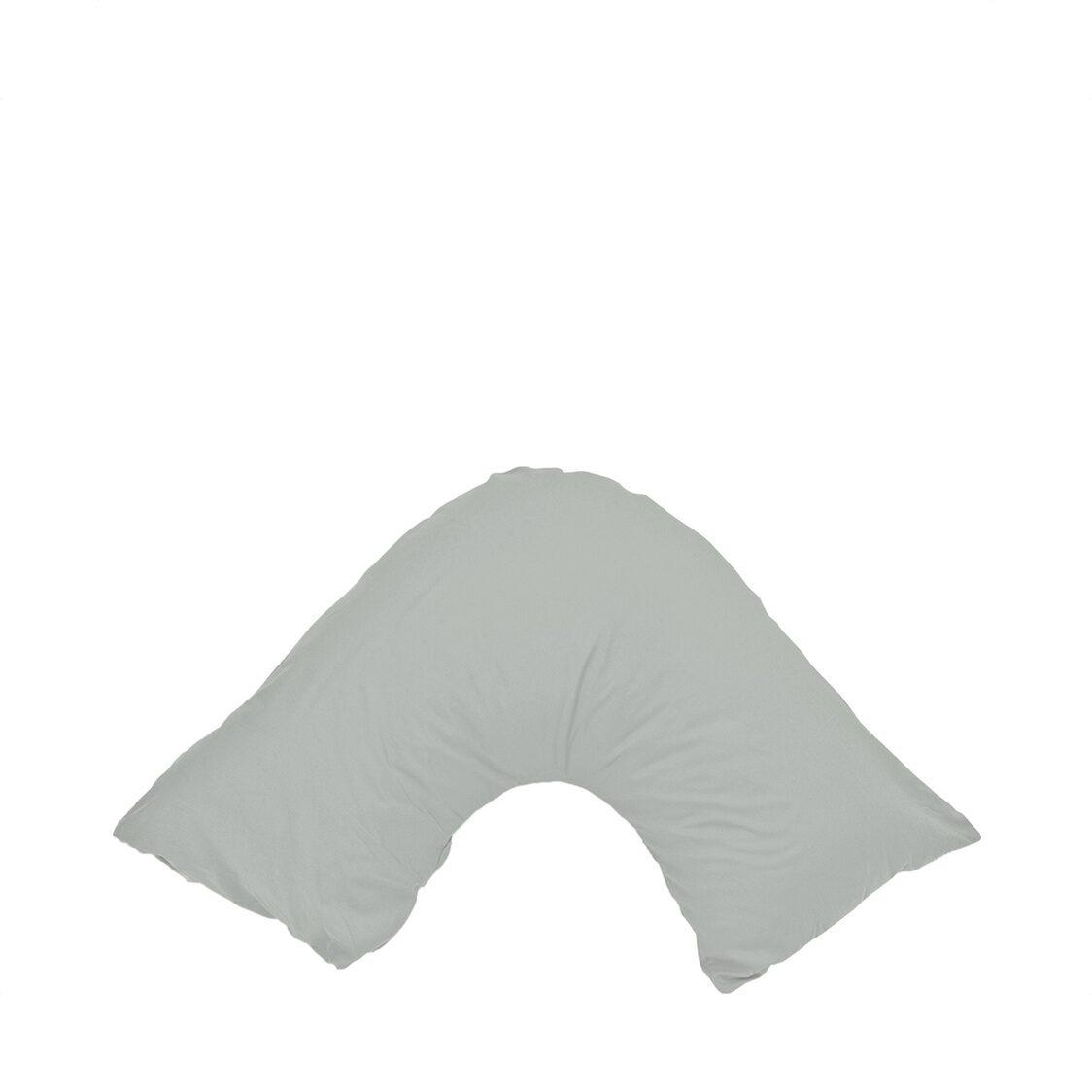 JRapee Cuddle U Set Grey 82x91x30cm