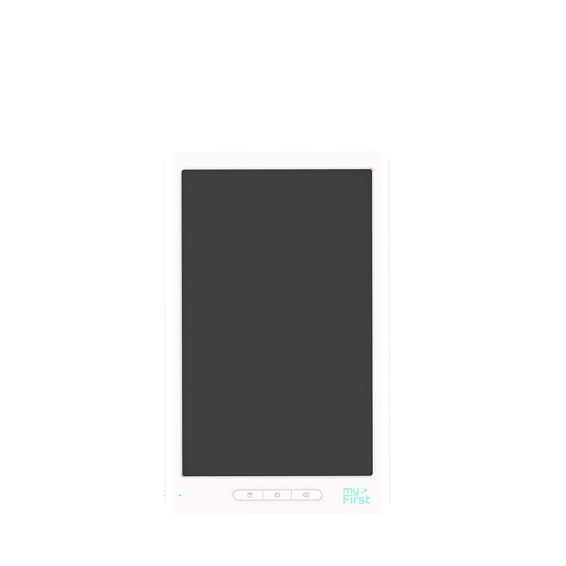 myFirst Sketch Book 10 Instantly Digitalised and Save Writing Pad White