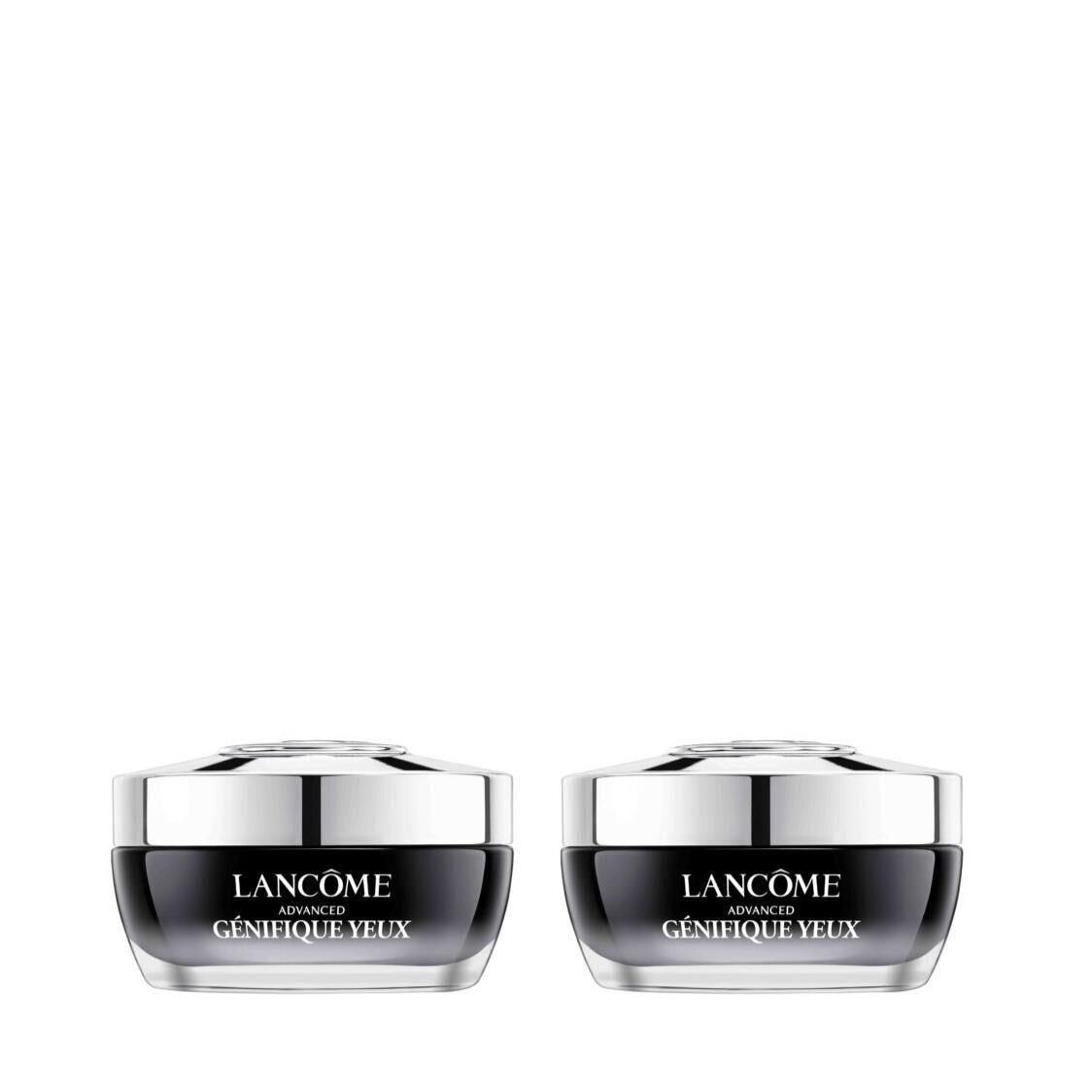 Lancome Advanced Gnifique Eye Cream Duo Set worth 220