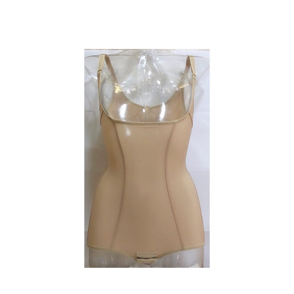 Sharefun Bodysuit Nude