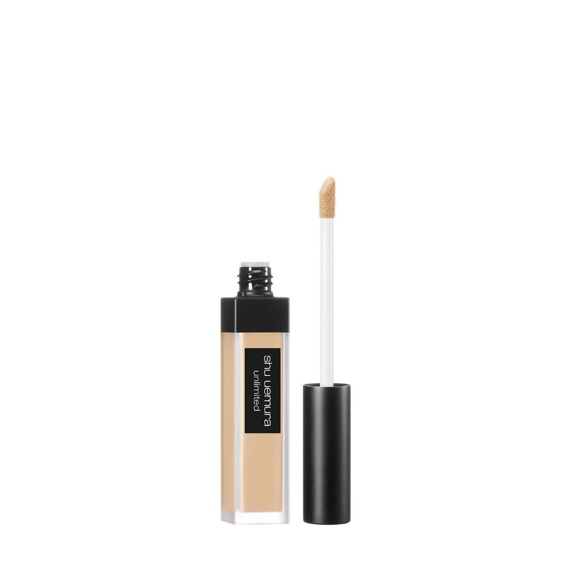 Shu Uemura Unlimited Breathable Lasting Concealer