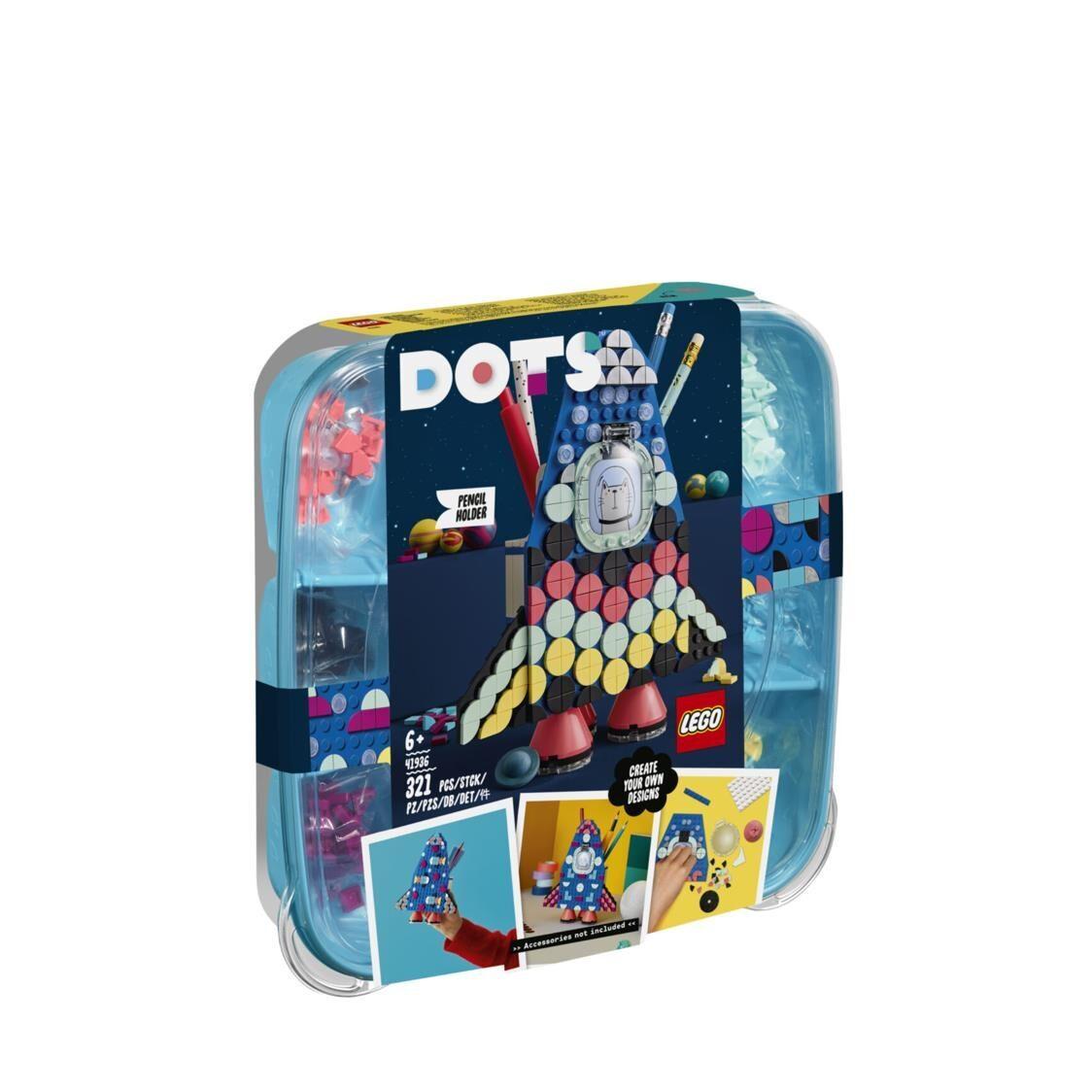 LEGO DOTS - Pencil Holder 41936
