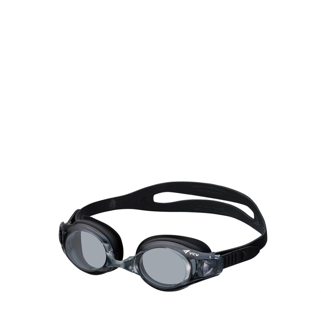 View Adult Goggle Black AAV550A