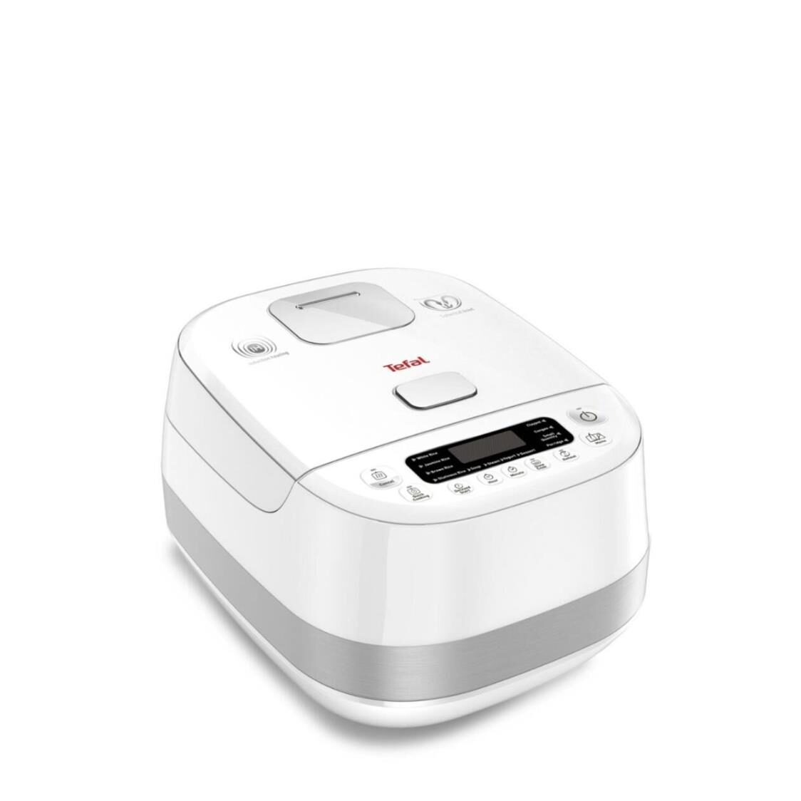 Tefal Delirice Pro Induction Fuzzy Logic Rice Cooker 15L RK808A