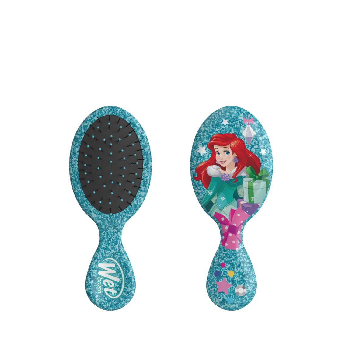 Wet Brush Disney Glitterball Mini Ariel